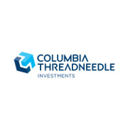 Logo Columbia Threadneedle