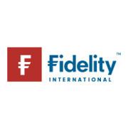 Logo Fidelity International