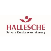 Logo: Hallesche